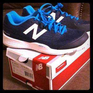 Brand new New Balance women's tennis shoes